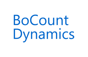 Logo BoCount Dynamics