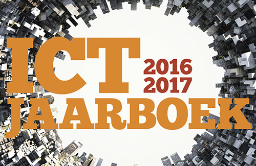 ICT jaarboek 2016-2017 Smart Business